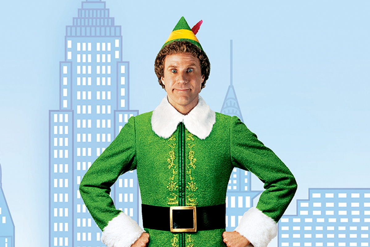 My favourite Christmas Movies! – CocoChlo blog