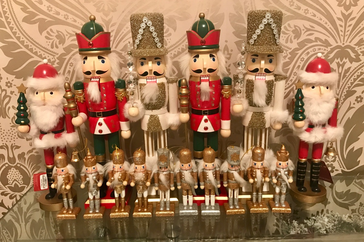 Christmas Nutcrackers! – CocoChlo blog